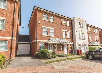 Thumbnail 3 bed end terrace house for sale in Tobermory Close, Langley