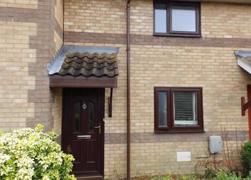Thumbnail 1 bed maisonette to rent in Sorrell Walk, Ipswich, Suffolk