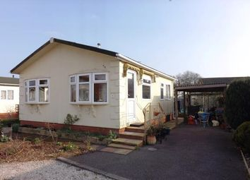 Thumbnail 2 bedroom bungalow for sale in Beechwood Park, Dawlish Warren, Devon