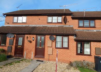 Thumbnail 1 bed terraced house to rent in Badgers Way, Sturminster Newton