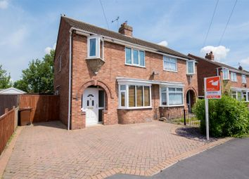 Thumbnail 3 bed semi-detached house for sale in Almond Walk, Boston