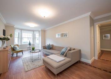 Thumbnail 1 bed flat to rent in Littlejohn Road, Greenbank
