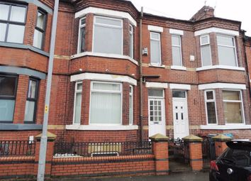 3 bed terraced house for sale in Capital Road, Openshaw, Manchester M11