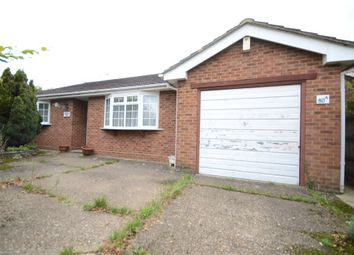 Thumbnail 3 bed bungalow for sale in Oatlands Road, Shinfield, Reading