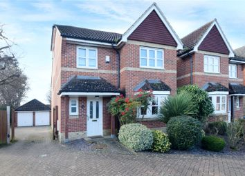 5 bed detached house for sale in Wellsfield, Bushey, Hertfordshire WD23