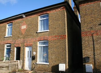 Thumbnail 4 bed semi-detached house to rent in Edward Nelson Cottages, Cowley