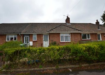 Thumbnail 1 bed semi-detached house for sale in Yelverton Close, Hellesdon, Norwich