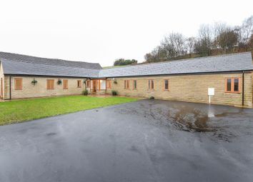 Thumbnail 3 bed detached bungalow for sale in Bilberry Cottage, Berridge Lane, Ashover