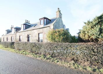 Thumbnail 7 bed detached house for sale in New Bigging House, Rothienorman Gordonstown Inverurie AB518Xp