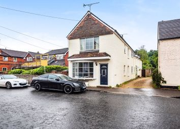 Thumbnail 2 bed property for sale in West Street, Hambledon, Waterlooville