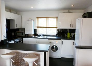 Thumbnail 1 bed maisonette to rent in Grafton Road, Aylesbury
