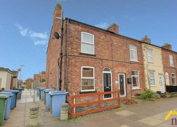 Thumbnail 2 bed end terrace house for sale in Hind Street, Retford