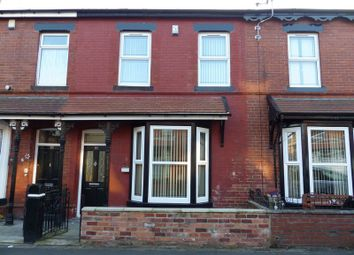 Thumbnail 2 bed terraced house to rent in 55 Hamilton Road, Chorley