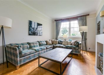 Thumbnail 3 bed flat to rent in Princes House, 50 Kensington Park Road, London