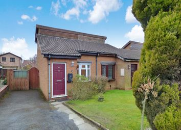 Thumbnail 1 bedroom semi-detached house for sale in Kiln Croft, Clayton-Le-Woods, Chorley