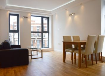 Thumbnail 1 bed flat for sale in 246 North End Road, London