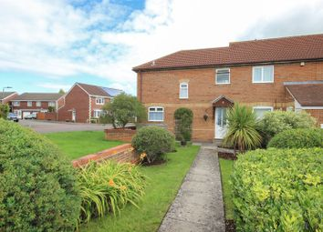 3 bed end terrace house for sale in Paddock Close, Bradley Stoke, Bristol, South Gloucestershire BS32