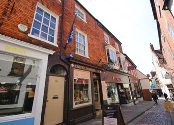 Thumbnail 2 bed flat for sale in The Strait, Lincoln