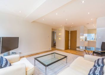 Thumbnail 2 bedroom flat to rent in Praed Street, Hyde Park Estate
