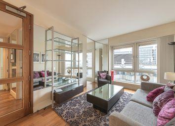 Thumbnail 2 bedroom flat to rent in Praed Street, London