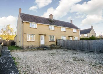 Thumbnail 3 bedroom semi-detached house for sale in Poplars Close, Yeovil Marsh, Yeovil