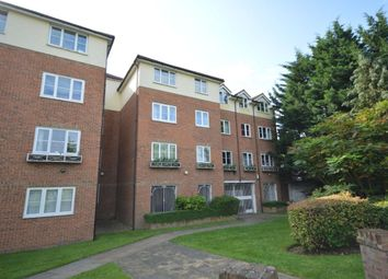 Thumbnail 2 bed flat for sale in Gladesmere Court, Watford
