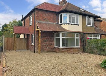 Thumbnail 3 bed semi-detached house for sale in Berwyn Grove, Loose, Maidstone, Kent