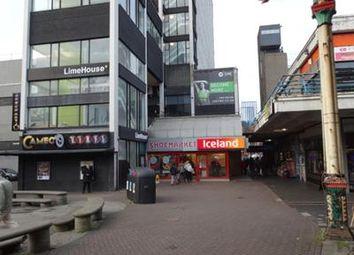 Thumbnail Retail premises to let in Lime House, Lowthian Street, Preston