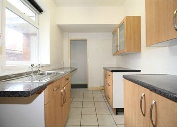 Thumbnail 2 bed flat to rent in Roker Baths Road, Roker, Sunderland, Tyne And Wear