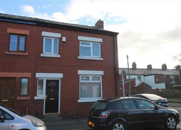 Thumbnail 3 bed property for sale in Rose Street, Leyland