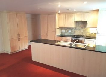 Thumbnail 2 bed flat to rent in Ashgrove House, Trinity Road, West End - Darlington