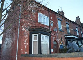 Thumbnail 6 bed flat for sale in Roundhay Road, Leeds