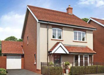 Thumbnail 4 bed detached house for sale in Hope Grants Road, Wellesley, Aldershot, Hampshire