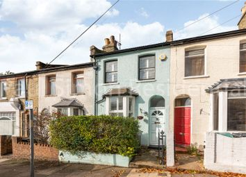 Warberry Road, Wood Green, London N22. 2 bed terraced house for sale