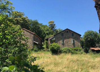 Thumbnail 2 bed barn conversion for sale in Midi-Pyrénées, Aveyron, Aubin