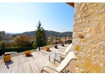 Thumbnail 4 bed property for sale in 06480, La Colle-Sur-Loup, Fr
