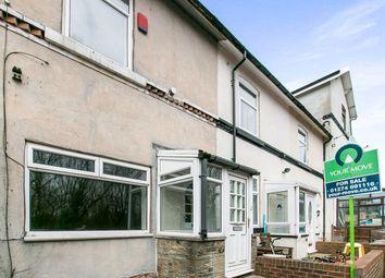Thumbnail 3 bed property to rent in Railway Terrace, Low Moor, Bradford