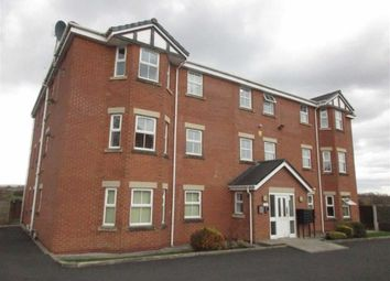 Thumbnail 1 bedroom flat for sale in 26 Garden Vale, Leigh, Lancashire