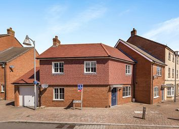 Thumbnail 3 bed semi-detached house to rent in Poppy Mead, Kingsnorth, Ashford