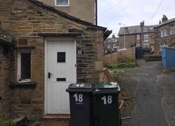 1 bed property for sale in Frizinghall Road, Bradford BD9