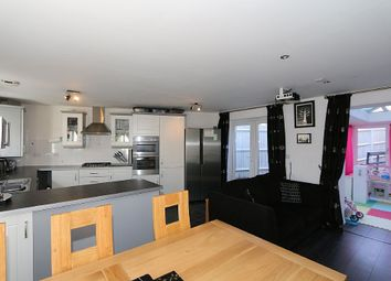Thumbnail 4 bedroom town house for sale in Charlbury Lane, Basingstoke, Hampshire