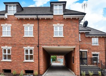 Thumbnail 1 bed maisonette to rent in 26-28 Forlease Road, Maidenhead