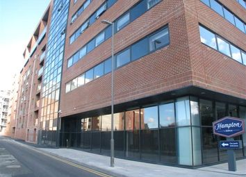 1 bed flat for sale in Tabley Street, Liverpool, Merseyside L1