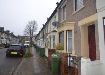 Thumbnail 3 bedroom terraced house to rent in Holness Road, Stratford