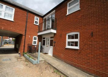 Thumbnail 2 bed flat to rent in Little St. Johns Street, Woodbridge