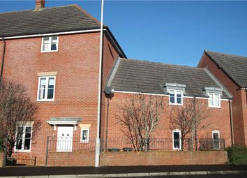 Thumbnail 5 bed terraced house to rent in Honeymead Lane, Sturminster Newton, Dorset