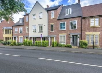 Thumbnail 4 bedroom terraced house for sale in Farm House Road, Lawley Village, Telford, Shropshire