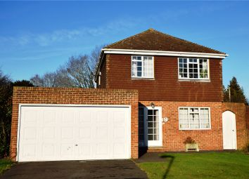 Thumbnail 4 bed detached house for sale in Sounds Lodge, Crockenhill, Kent