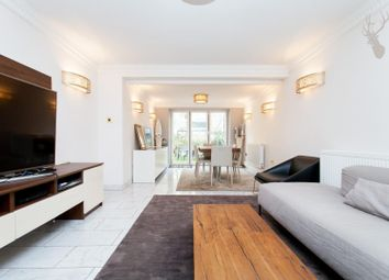 Thumbnail 4 bedroom town house for sale in Granby Street, London