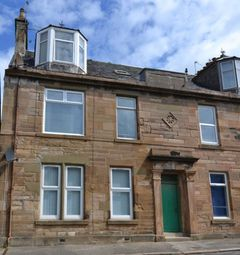 Thumbnail 2 bed flat for sale in Seton Street, Ardrossan